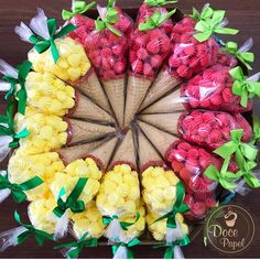 Image may contain: flower and food Fruit Birthday, 2nd Birthday Party Themes, Hawaiian Birthday, Flamingo Birthday, Moana Birthday, Flamingo Party, Aloha Party, Luau Party, Festa Moana Baby