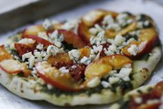 fun size beauty: FOOD FRIDAY: Gourmet Pizza with Pui Yi