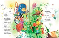 """Cele mai frumoase """"Poezii din Copilarie"""" (Editura Cartea Copiilor) Preschool Activities, Mai, Study, Google, Bebe, Studio, Studying, Research"""