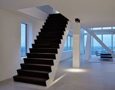 Penthouse Rotterdam Hilco ten Hoeve