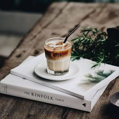 """3,198 Likes, 17 Comments - @coffeexample on Instagram: """": @fuu_foto Tag your shots #coffeexample to be featured! ☕ • Elements: #coffee #icedlatte…"""""""