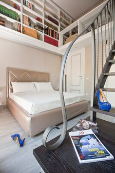 Luxury on the River #travel #hotel #rome #italy
