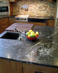 Soapstone Wholesale | Mont Granite, Inc.
