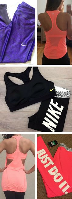 It's shop o'clock somewhere. Sale happening now! Shop all your favorite workout clothes at up to 70% OFF! Click image to get the FREE app now. As seen on Cosmopolitan & Good Morning America.