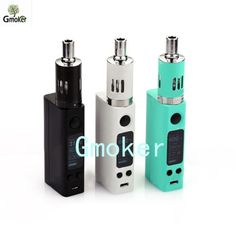 Original Joyetech Evic VTC mini kit temperature control Joyetech evic vt mini TC 60w starter kit VS ipv4s ipvd2 subox mini