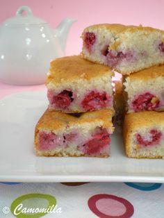 torta soffice ai lamponi                    #recipe #juliesoissons