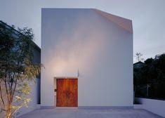 Casa do Dia: Yukio Hashimoto - Arcoweb