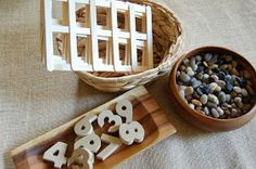 Mathematics and Science in School District (Richmond): mathematical provocations in classrooms Montessori Math, Preschool Math, Kindergarten Math, Teaching Math, Maths Eyfs, Early Years Maths, Early Math, Play Based Learning, Early Learning