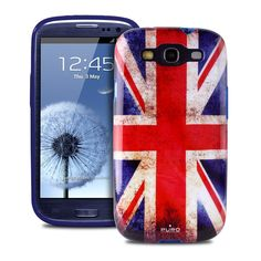 Cover Samsung Galaxy S3 Flag