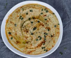 Recipe Arwen's Heavenly Hummus by We Love Thermomixing - Recipe of category Sauces, dips & spreads