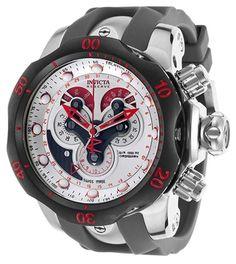 Invicta 14467 Men's Reserve Venom Swiss Made Quartz Chronograph Watch