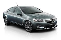 The New Holden VF Commodore Calais-V     #Holden #Commodore #newVFCommodore