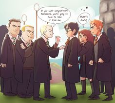 Bring It Potter by BehindtheVeil