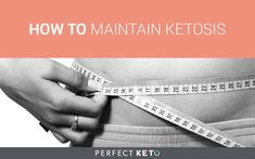The ketogenic diet is all the rage right now. Many people have trouble getting into ketosis and staying there. Here's how you can know for sure.