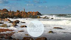 Gischt an der schwedischen Küste Corporate Design, Web Design, Marketing, Sweden, Colors, Nature, Travel, Sea Spray, Advertising Agency