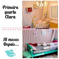 Dicas de decoração para quarto de bebê | Mamãe Plugada