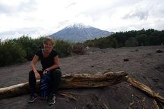 Parque nacional Vicente Pérez Rosales   Petrohue   Chile
