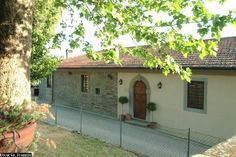 Etruria Travels | Florence | Agriturismo Colognole | Agr. Colognole, 2p kamer