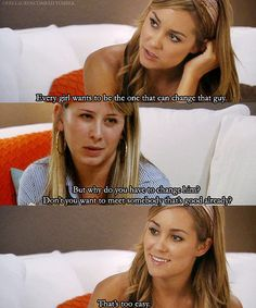 I miss The Hills! #Lo #LC #The Hills