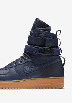 Nike SF Air Force 1 /864024-400@ Nike US