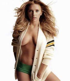 Classic Scarlett Johansson