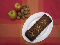 El tio Pep: Asalto de mayo: Plum-Cake rústico de manzana y fru...