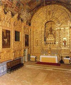 Golden church, Lagos - Portugal #visitlagos #carrental #carhireportugal