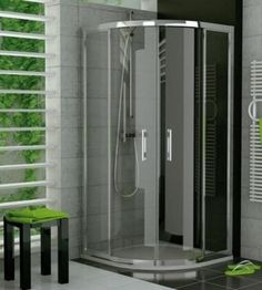 Jak si správně zvolit sprchový kout - VLK KOUPELNY