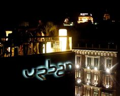 Hotel Urban 5*GL Madrid  Carrera de San Jerónimo, 34, Madrid 917 87 77 70