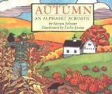 Kids books & nature activities for Fall (1st day of autumn is this wknd)