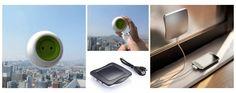 Cargadores solares USB y de enchufe: Una nueva forma de consumir electricidad en nuestros dispositivos.