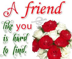 Friendship Greetings, Graphics, Pictures