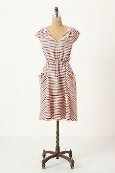 Adorable dress.