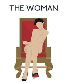 "Post with 23 votes and 371 views. Sherlock ""The Woman"" Poster Fan Art Sherlock, Sherlock Bbc, Irene Adler, Women Poster, Johnlock, How To Know, The Hobbit, Trending Memes, Funny Jokes"