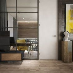 2 Luxurious Condominium Designs For Younger Couples See more at