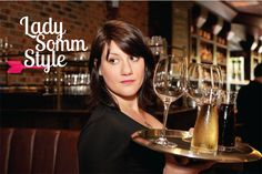 Lady Somm Style: Shebnem Ince