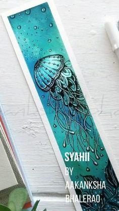 Jellyfish Drawing, Watercolor Jellyfish, Jellyfish Painting, Watercolor Mermaid, Watercolor Moon, Jellyfish Sting, Pet Jellyfish, Jellyfish Tattoo, How To Draw Jellyfish