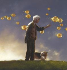 Jimmy Lawlor's Rural Surrealism | Perspective Daily