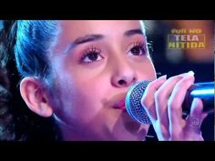 Hallelujah - Jotta A e Michely Manuela 01/10/11 Full HD I know its not in english but its beautiful