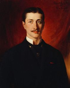Gay Times Past - longliveroyalty:   Eugene Louis Napoleon, Prince...