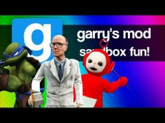Vanoss Gaming | CRAZY HILARIOUS Garry's Mod fun (If you haven't seen his videos you should)