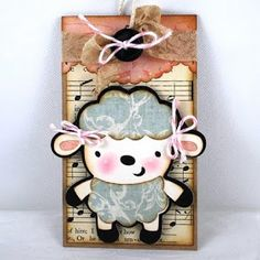 carefully crafted cuteness by Melyssa Connolly: Everyday Tags
