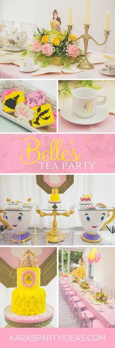 Quinceanera Party Planning – 5 Secrets For Having The Best Mexican Birthday Party Birthday Party Games For Kids, Tea Party Birthday, 4th Birthday Parties, Themed Parties, Birthday Ideas, Beauty And Beast Birthday, Beauty And The Beast Party, Quinceanera Party, Quinceanera Decorations