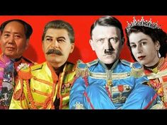 You want to know something about the real deal politics? This interview with Greg Hallet is great! He explains the connections between Hitler, Stalin, Mao, the Rothschilds and the British Royal Family. WWII and the rearrangement of global power in the 20th century, the Royal Almanac of Gotha, and the continuing conspiracy of power and bloodlines through the modern day. Buzzsaw interview, hosted by Sean Stone.