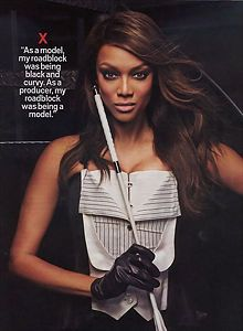 tyra banks thinks awesome smize yourself ideal sexting