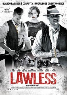 無法無天 (Lawless) 04