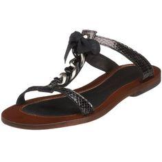 Bottega dell'Artigiano Pantoletten goat Laminato schwarz Leder Goats, Sandals, Shoes, Fashion, Moda, Shoes Sandals, Zapatos, Shoes Outlet, Fashion Styles