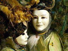 Carnavalul de la Veneția – de văzut cel puțin o dată-n viață – Irina Bartolomeu