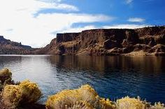 LAKE BILLY CHINOOK / COVE PALISADES STATE PARK
