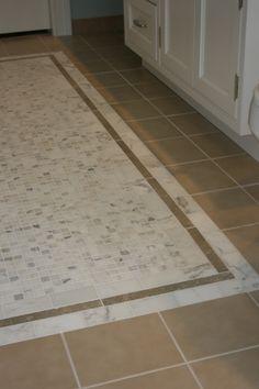 #Bathroom #Tile   http://www.greatwesternflooring.com/
